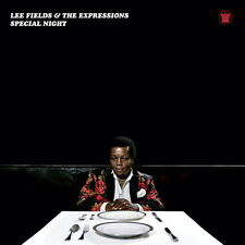 Lee Fields And The Expressions - Special Night VINYL LP