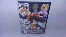 "Doujin PC Game Touhou Project ""Mugen Gikyou First Disaster"" Action RPG Japan"