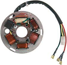 Ankerplatte Piaggio Vespa PX Lusso 80-200 Elestart E-Start 7 Kabel Lichtmaschine