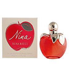 NINA de NINA RICCI - Colonia / Perfume EDT 50 mL - Mujer / Woman / Femme