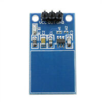 TTP223 Capacitive Touch Switch Button Self-Lock Module AU