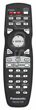 Panasonic N2QAYB000371 Projector Remote Control