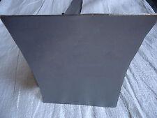 1pcs Flexible Graphite Foil Graphoil Gasket Sheet Plate 250*200*1mm #UAN