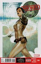 Secret Avengers #9 Unread / New Near Mint Marvel 2013 **27
