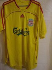Liverpool 2006-2007 Away Football Shirt Size 2XL /9786