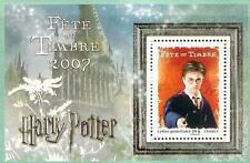 STAMP / TIMBRE FRANCE NEUF BLOC N° 106 ** CELEBRITES / HARRY POTTER