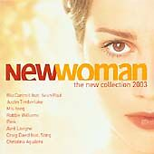 New Woman - The New Collection 2003, Various Artists, Very Good Double CD