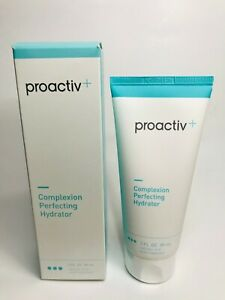 Proactive+ Complexion Perfecting Hydrator 3 Oz., 90 Day Treatment Exp., 06/2019