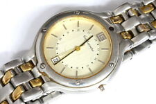 Guy Laroche 5 jewels Ronda quartz mens watch for PARTS! - 134851
