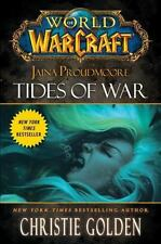 World of Warcraft: Jaina Proudmoore: Tides of War, 1. Book, 1. Book, 1. Book, 1.