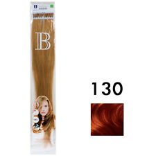 Fill-in Extensions Balmain 45cm micro Plusbond 130 straight
