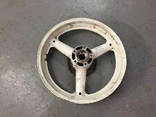 Suzuki OEM Front Wheel 99-07 Hayabusa,GSX-R 97-00 600, 96-99 750, 97-03 TL, #139