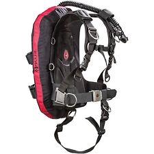 Hollis HTS 2 Harness System (w/o pockets)