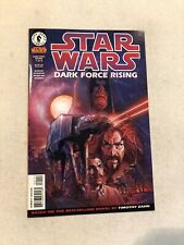 STAR WARS: DARK FORCE RISING 1 2 3 4 5 6 NM 9.4 1997