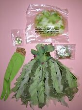 "Tonner Wilde - Secret Garden Ivy 16"" Ellowyne Fashion Doll OUTFIT"