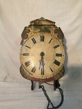 Horloge Forêt Noire ancienne