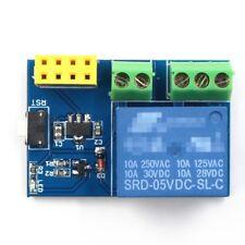 ESP8266 ESP-01S 5V Relay Module Remote Switch Phone APP DIY Project WT