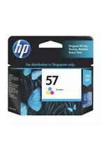 1 x Genuine HP57 Colour ink cartridge  for HP PSC1315 Photosmart 7450 OJ6110