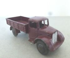 Rare Dinky Toys Pre-War Motor Truck - Dinky Toys Commercial Vehicles