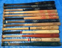 "Official 16"" Slowpitch Softball Bat Wooden Wood 31"" 32"" 33"" 34"" 26 31 32 34 oz"