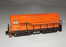N Scale Minitrix 2002 Milwaukee Road Fairbanks Morse H-12-44 Diesel Locomotive