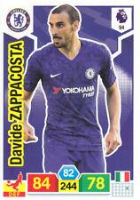 Panini Adrenalyn XL - Premier League - 2019-20 - D.Zappacosta - Chelsea - # 94