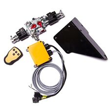 Kellfri Radio Remote Control Electric Hydraulic Valve Kit £590+VAT
