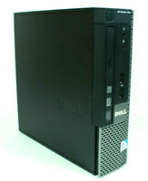 PC de bureau - Optiplex 780 - 4Go - Windows 7 - excel et word starter - 160Go DD