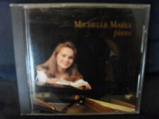 Michelle Mares   -Faure / Mozart / Liszt / Cadzow