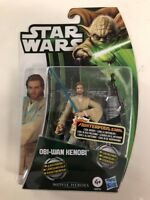 Star Wars Obi-Wan Kenobi Movie Heroes Hasbro New Action Figure International