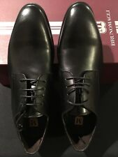 Mens Bruno Magli Seneca Derby Size 9.5 Color Blk
