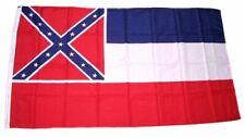 Flagge / Fahne USA - Mississippi Hissflagge 90 X 150 Cm