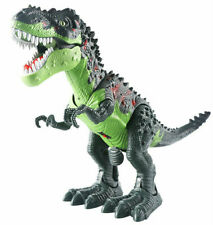 Dinosaur Toys, Electronic Dinosaur Toys Walking Dinosaur with Flashing & Sounds