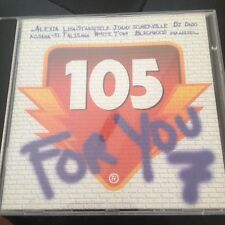 CD 105for you vol.7