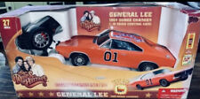 Dukes of Hazzard General Lee 1969 Dodge Charger 1:18 RC Radio Control Car