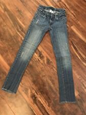 Levis Skinny Fit Girls Jeans Size 12