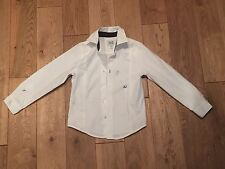 Cotton Blend Casual Shirts (2-16 Years) for Boys