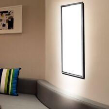 LED Deckenleuchte Panel Lampe Flächenleuchte Kaltlicht 6000 Ultraslim 30x120 48W