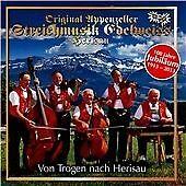 Streichmusik Edelweiss - Von Trogen Nach Herisau - CD NEW