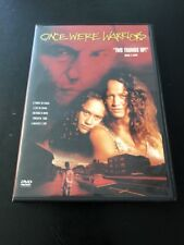 ONCE WERE WARRIORS DVD RENA OWEN
