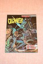 GILGAMESH - EURACOMIX N.58 - FUMETTO DI RESA-fumetto d'autore