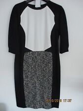 MARC CAIN Kleid aus Trikose NEU/ Größe 5 (42)Originalpreis war 279,00€