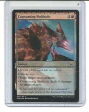 Consuming Sinkhole - Foil - Oath of the Gatewatch - Magic the Gathering