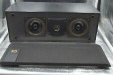 JBL J Center Home Theater Center Channel 8 Ohms Made in USA