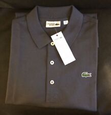 28ddc2bb56 Authentique LACOSTE polo homme taille 3 US Small (100% coton)