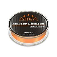 VARIVAS Super Trout Area Master Limited Super Ester Line 140m #0.5 2.3lb