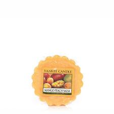 Yankee Candle Duftwachs Tarts 22g Mango Peach Salsa