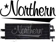 Northern 9240607 91-02 Freightliner FLD112 120 Classic XL AC Condenser BB19757