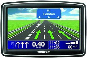 """Sat Nav TomTom XXL Classic 5"""" UK & ROI 2020 Maps UNIT ONLY"""
