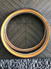 Kenda Freestyle Pool Tires Old School Bmx Tires 20x1.75 RARE!!
